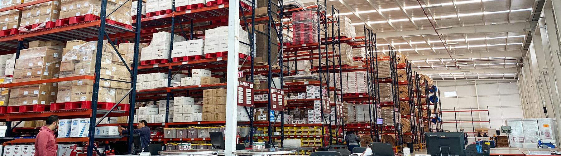 품질관리, 안전한 배송